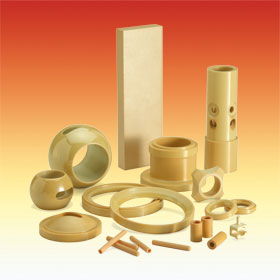 Engineered Ceramic Components